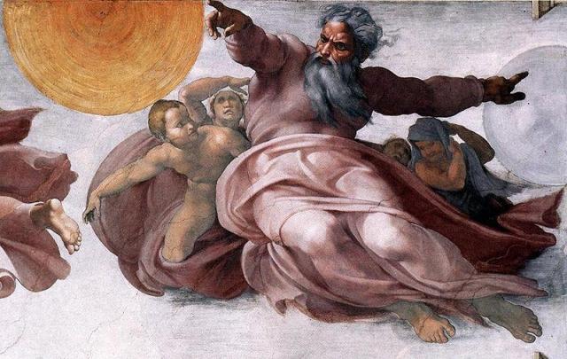 Risultati immagini per dio bibbia