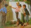 1876: Le avventure di Tom Sawyer (Mark Twain)
