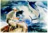 #5. Il vecchio e il mare, Ernest Hemingway