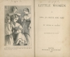 1868: Piccole donne (Louisa May Alcott)