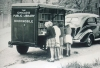 Bookmobile - Chicago Public Library