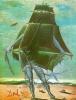 Salvador Dalì - Arthur Rimbaud