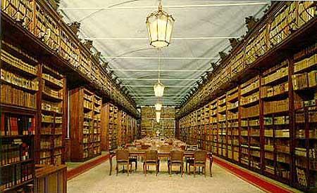 Risultati immagini per biblioteca universitaria di pavia