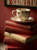 Libri e caffè - Milan Kundera