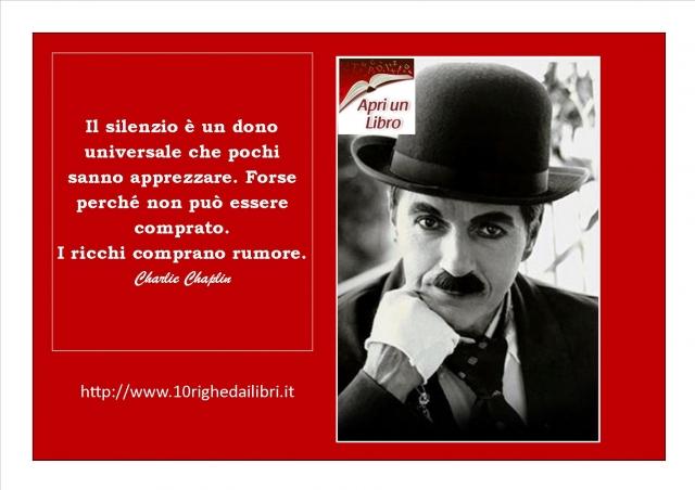 Il silenzio - Charlie Chaplin