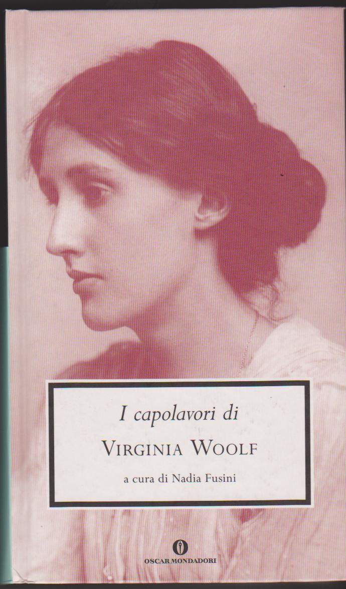 I capolavori di Virginia Woolf