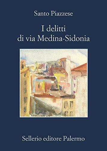 I delitti di via Medina Sidonia