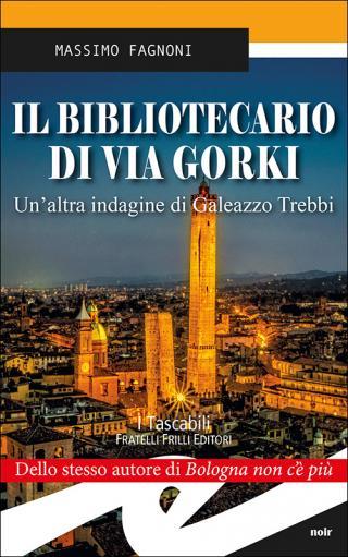 Il bibliotecario di via Gorki