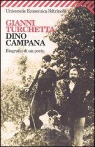 Dino Campana: biografia di un poeta