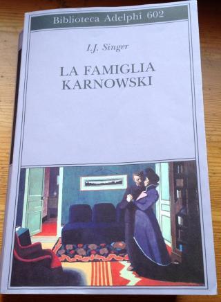 La famiglia Karnowsky