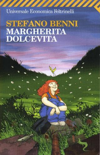 MARGHERITA DOLCE VITA